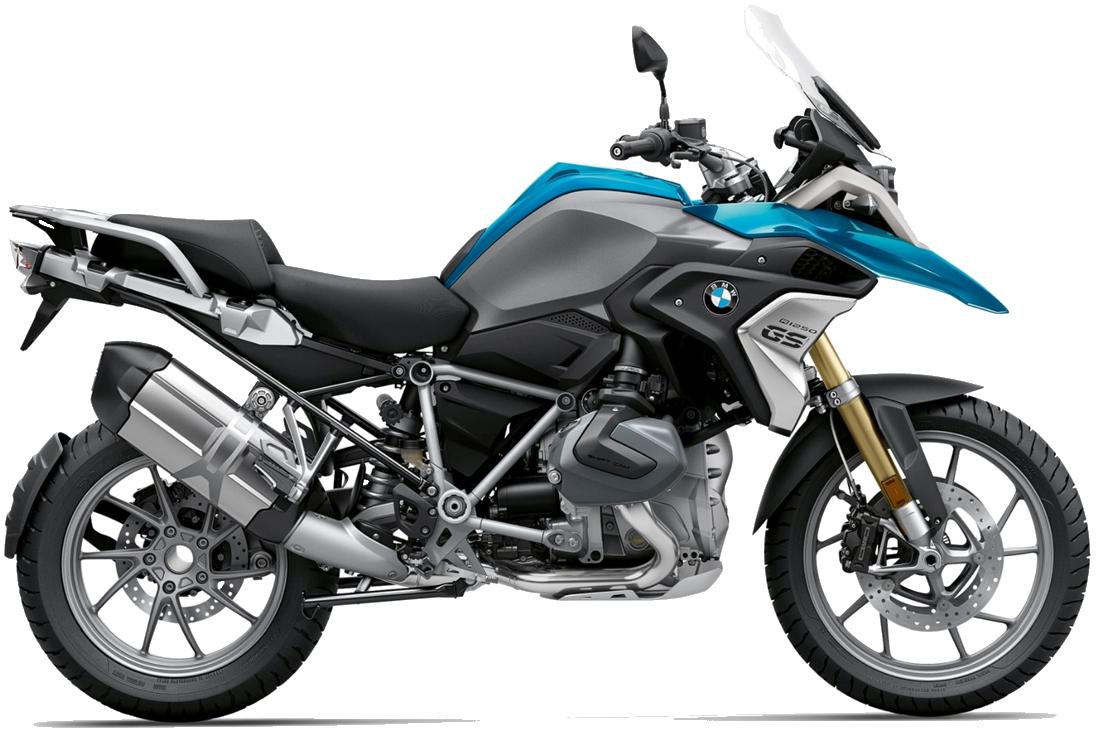 Top 10 Adventure Motorräder Für Die Straße