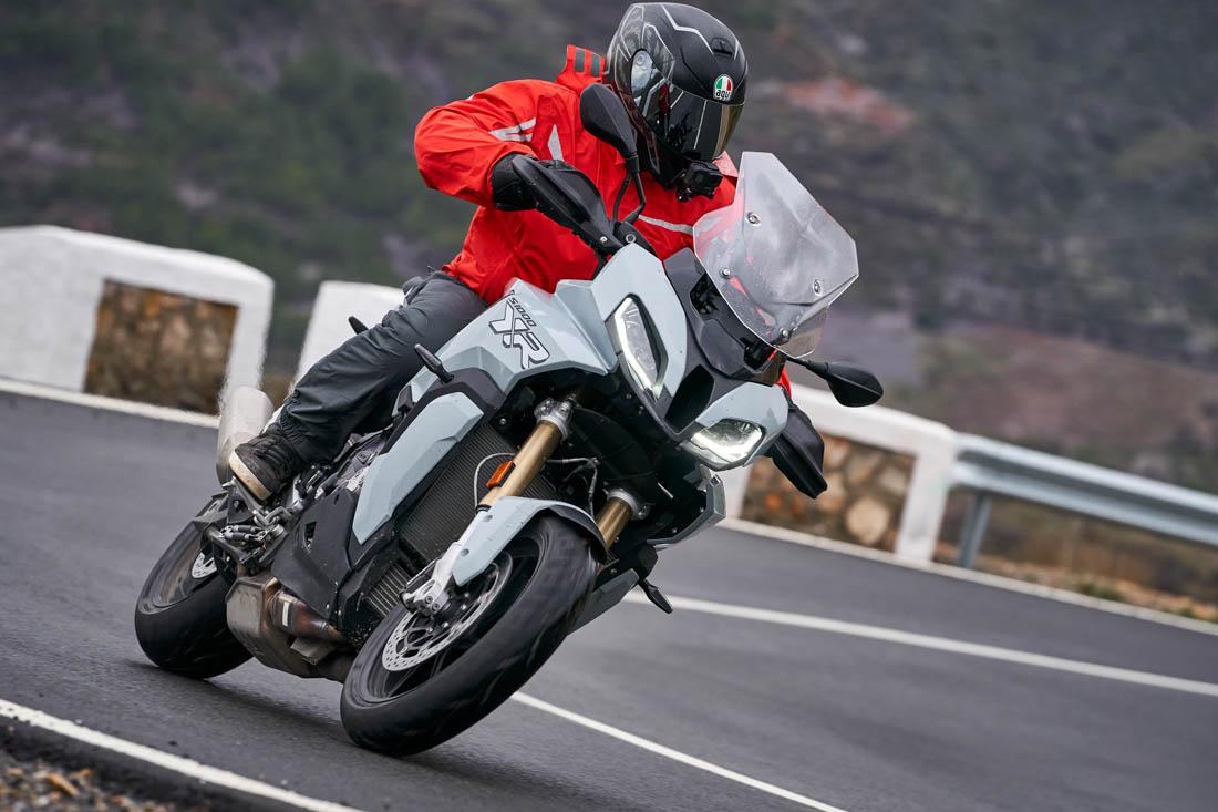 BMW S 1000 XR 2020 - Motochecker