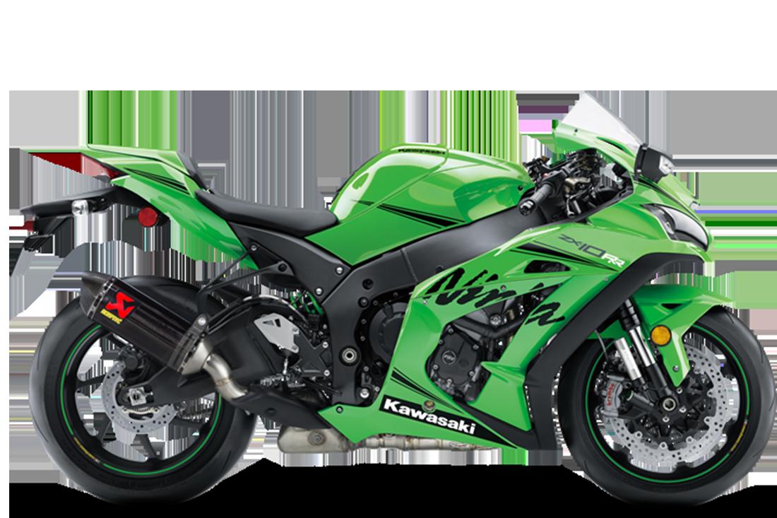 First Ride Review: Kawasakis 2019 Ninja ZX-6R